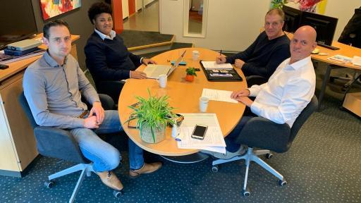 Uitvoerige evaluatie bewonersparticipatie project Nieuw Ceram Amsterdam