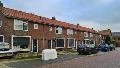 Project 22 woningen te Nederhorst den Berg opgeleverd