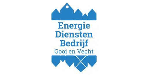 Energiediensten Gooi en Vechtstreek van start