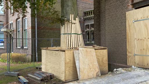 Transformatie st Josephkerk Alkmaar gestart
