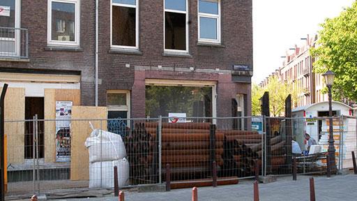 40 Woningen 1e Atjehstraat Amsterdam