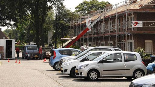 38 Woningen Prinses Margrietstraat Loosdrecht