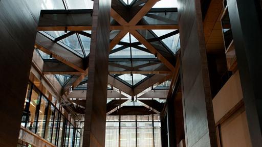 Atrium Amsterdam
