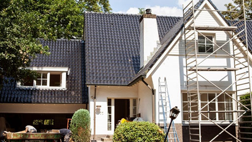 Villa Wagnerlaan Hilversum