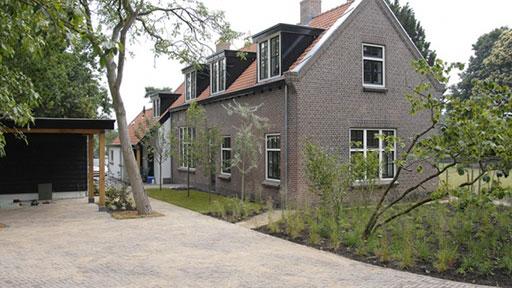 Villa Kerkpad Soest