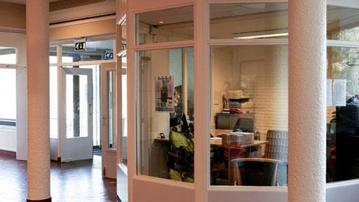 Savornin Lohmanschool Hilversum