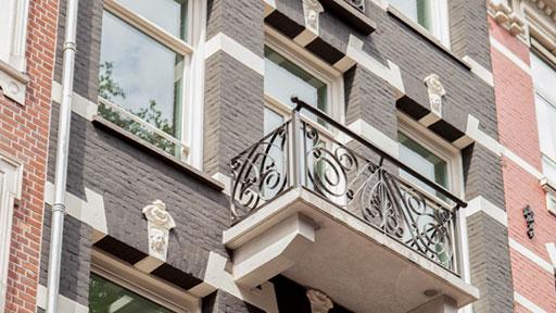 Marnixstraat 388 Amsterdam