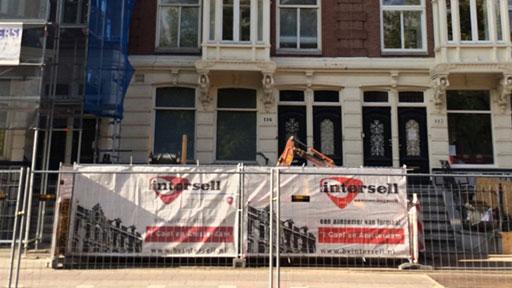Nassaukade 113-114 Amsterdam