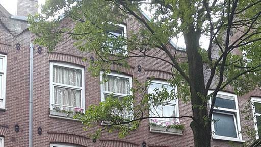 Bedrijf onroerendgoed Regio Amsterdam