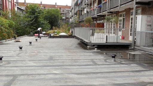 Winkelpand Maasstraat Amsterdam