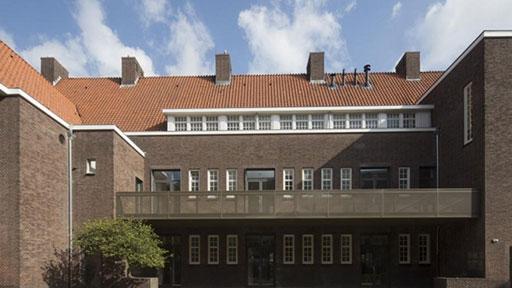 Jan Ligthartschool Amsterdam