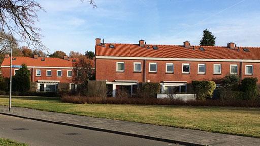 66 Woningen Hilversum