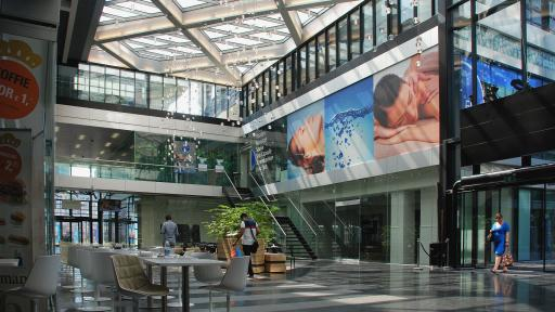 New Babylon Den Haag