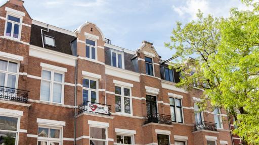 Van Breestraat Amsterdam