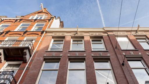 Weteringschans Amsterdam