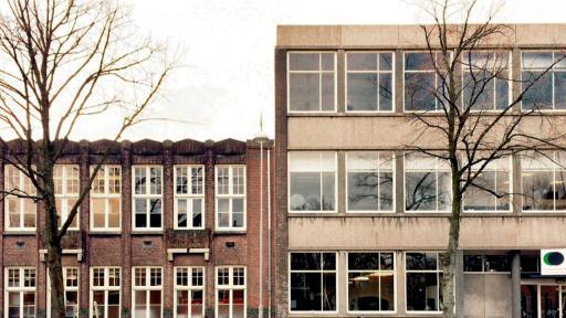 Zee Smartlofts Amsterdam