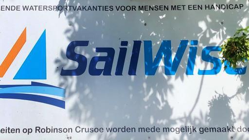SailWise Eiland Robinson Crusoe te Loosdrecht