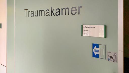 Slotervaart centrum voor zorg Amsterdam